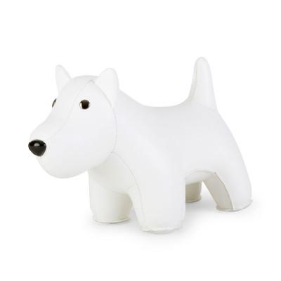 Buchstütze West Highland Terrier