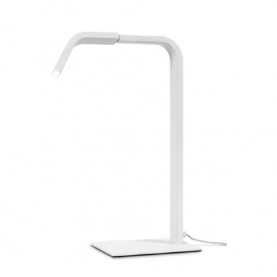 Zürich Lampe | Weiß