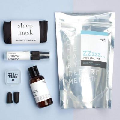 ZZzzz... Deep Sleep Kit