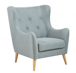 Resting Chair Kamma | Light Grey