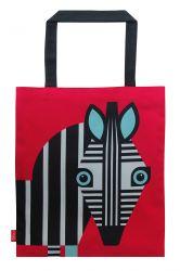 Tote Bag | Zebra