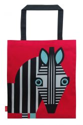 Sac Fourre-Tout | Zebra