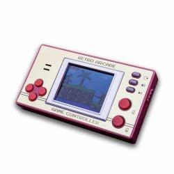 Retro-Taschenspiele mit LCD-Bildschirm
