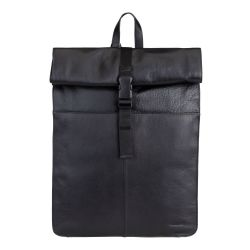 Backpack Savage Natural Grained | Black