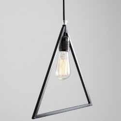 Pendant Lamp Triam | Black
