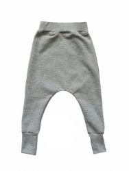 Baggy Pants | Grey
