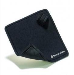 Safe Server Finger Hot Pad Thumb Loop | Black