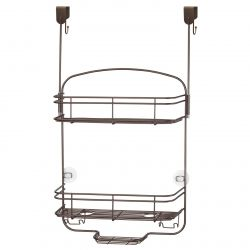 Shower Caddy Weston OTD | Zwart