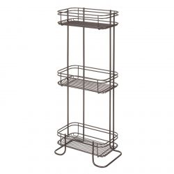 Shower Caddy Weston | Zwart