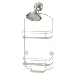Shower Caddy Weston Medium | Beige