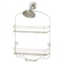 Shower Caddy Weston Large | Beige