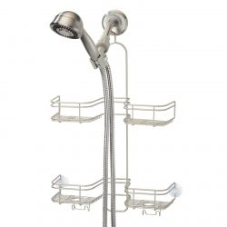 Caddy de Douche Weston I | Beige