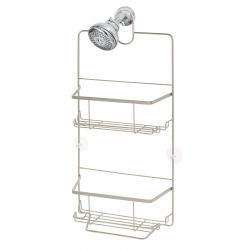 Shower Caddy Everett Small | Beige