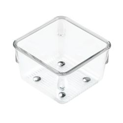 Drawer Organiser 8 x 8 x 5 cm | Transparent
