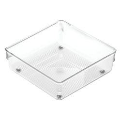 Drawer Organiser 15 x 15 x 5 cm | Transparent