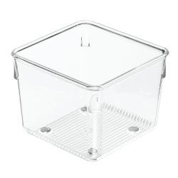 Drawer Organiser 10 x 10 x 8 cm | Transparent