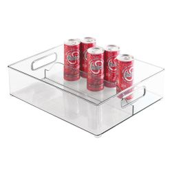Fridge & Freezer Organiser II | Fridge Binz