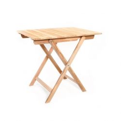 Wood Table | Large