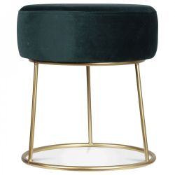 Hobby Tabouret | Mint Green