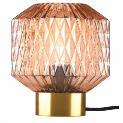 Lampe Serge | Transparent