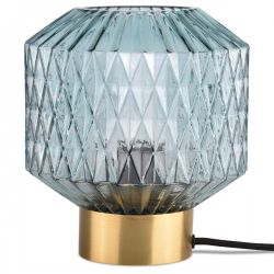 Lamp Bruno | Blue