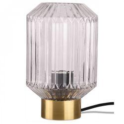 Lampe Jean | Transparente