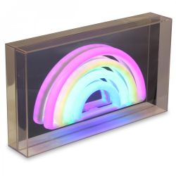 Déco Light Box | Arc-en-Ciel