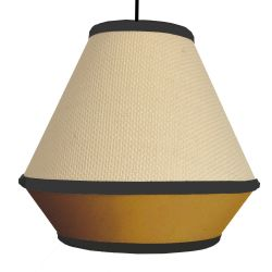 Pendant Lamp Comedia | Yellow