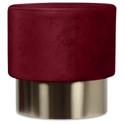 Serge Tabouret | Wine Red