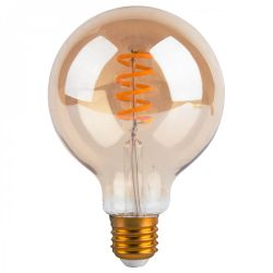 Light Bulb Twist LED