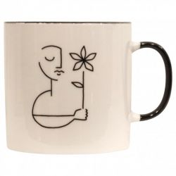 Mug Augusto | My Own Flower