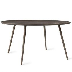 Accent Dining Table | Oak Grey Finish