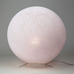 Lampe sur Pied | White
