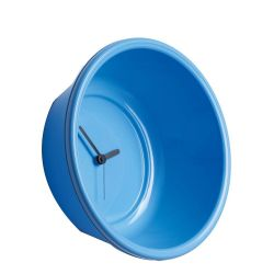 Catino Wall Clock Blue