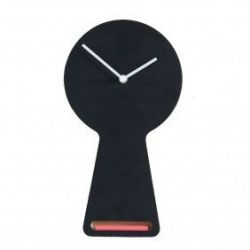 Tablita Blackboard Wall Clock