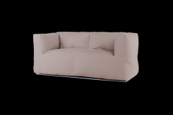 Two Seat | PINKoddy Dark