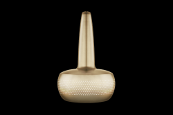 Lampshade Clava | Brushed Brass