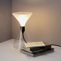 JAL Lamp | Frosted