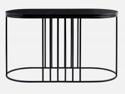 Posea Table d'Appoint | Marbre
