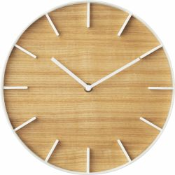 Wall Clock Rin | Beige
