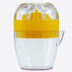 Mini Juicer | Yellow