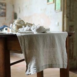 Wäscheläufer | Haferflocken