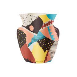 Papier-Vase |  Vesuvio