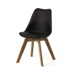 Scandinavia Chair | Black