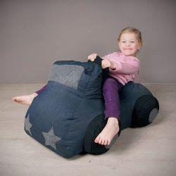 Cabrio Bean Bag