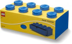 Iconic Storage Brick / Drawer 8 | Blue