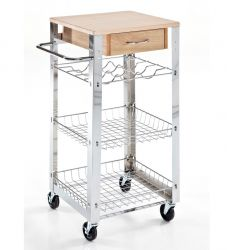 Cart Light | White