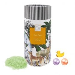 Kids Bath Party Safari Bath Salts & Bath Pearls