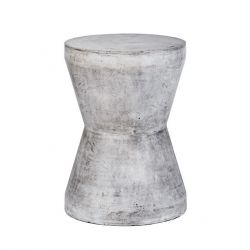 Table La'ufer | Concrete