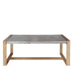 Dining Table Boa'rdy | Concrete